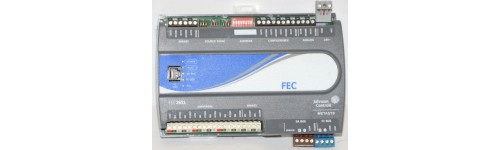 FEC - Field Equipment Controllers