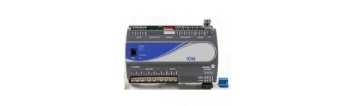 IOM - Input/Output Module
