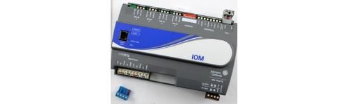 IOM (Input/Output Module)