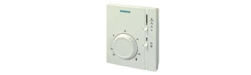 Termostati Siemens