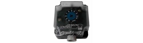 Pressostati Johnson Controls